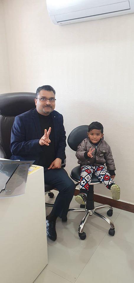 Dr Charitesh Gupta | Neuro and Spine Clinic Dehradun