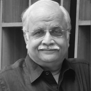 Dr C H Asrani