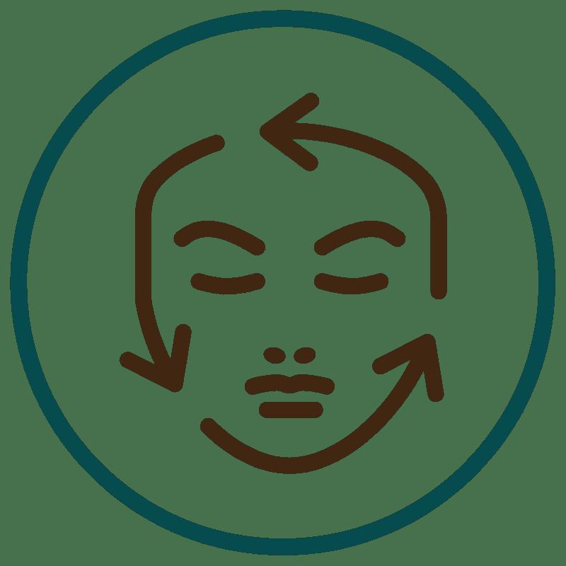 icon facial