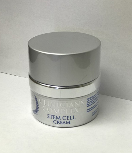 Clinician Complex Stem Cell Cream