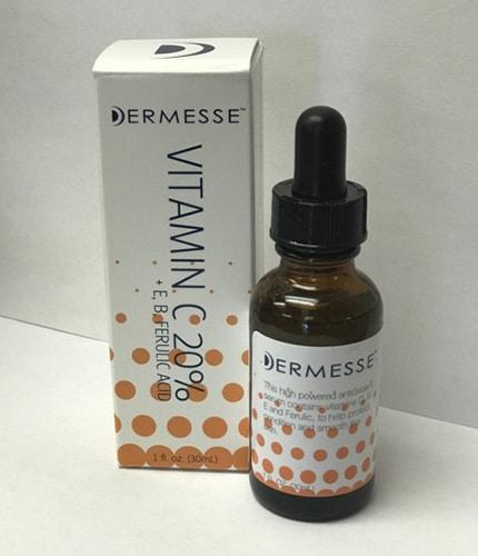 Dermesse Vitamin C Serum