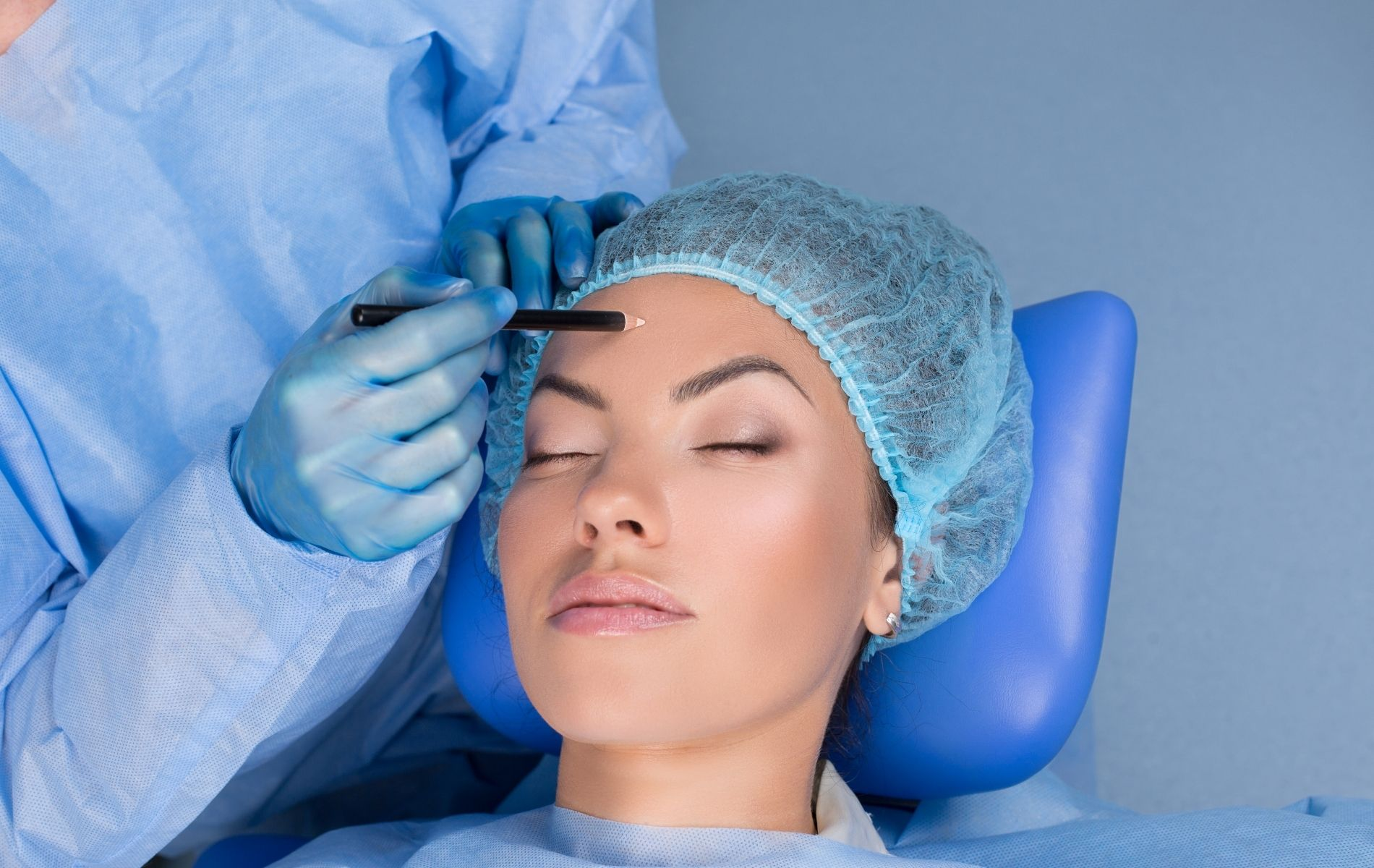 Forehead Surgery