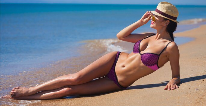 Remove Stubborn Belly Fat with Liposuction