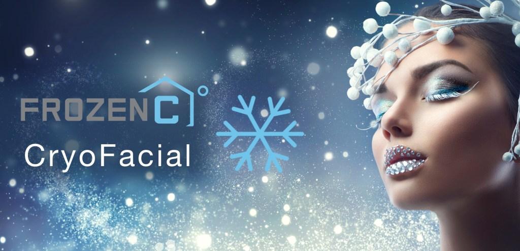 Frozen C CryoFacial Indianapolis Dr. Chernoff, CryoFacial