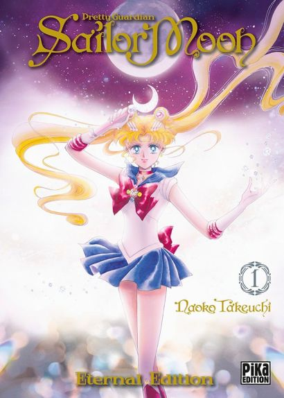 manga,shonen,seinen,sortie manga septembre 2020,Sailor Moon Eternal Edition,So I'm a Spider,So What?,Iruma à l'ecole des démons,Tokyo Shinobi Squad,Spy x Family