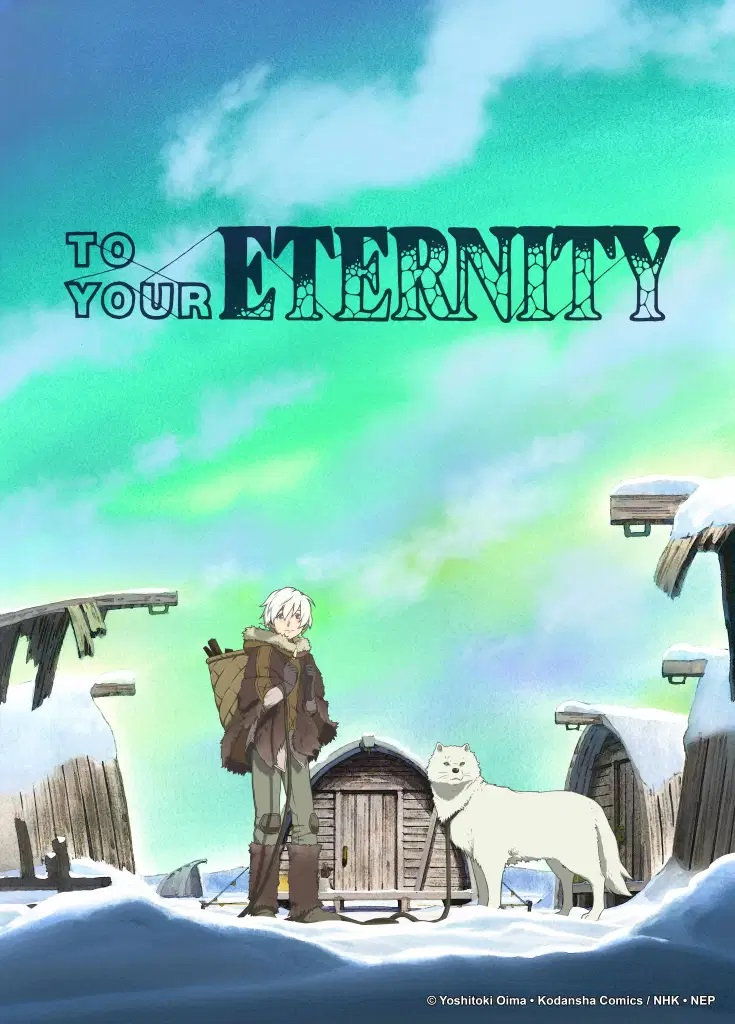 anime reviews,anime,to your eternity,to your eternity episode 1,to your eternity episode 1 reaction,to your eternity episode 1 review,Fumetsu no Anata e Episode 1 reaction,Fumetsu no Anata e Episode 1 review,Fumetsu no Anata e Episode 1,DocteurChips,Drchips