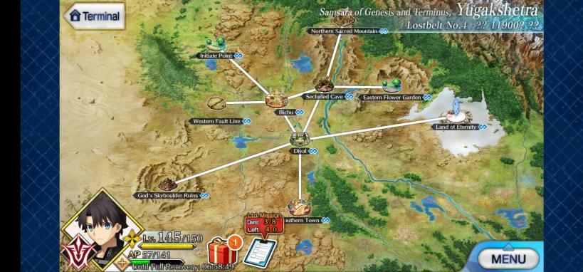 fin map lb4 fgo