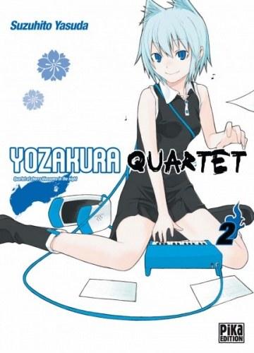yozakura quartet t2