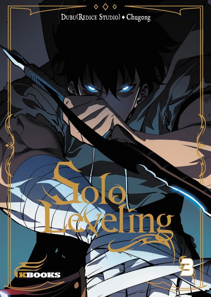 solo leveling t3