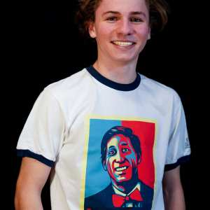 "Chris Thurber ""LEAD"" T-Shirt"