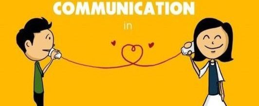 Let's Play a Couples Communication Game!