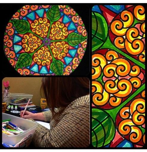 art workshop 2