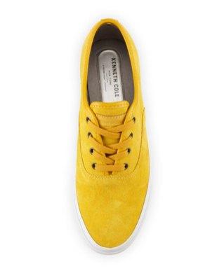 Kenneth Cole Men's Sneaker