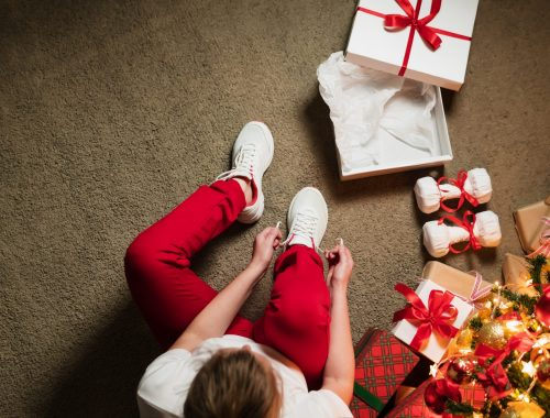 Best Gifts For Feet This Holiday Season