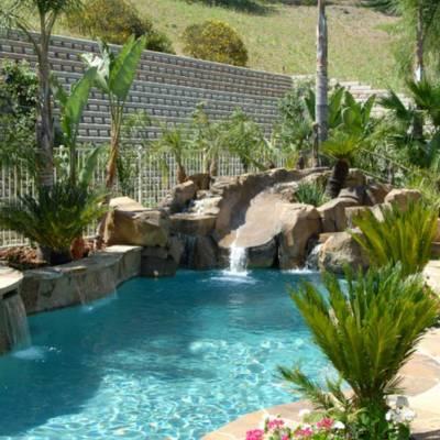 Residence 2 – Chino Hills, Ca