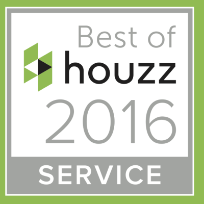 DRC Pools Receives Best of Houzz Award