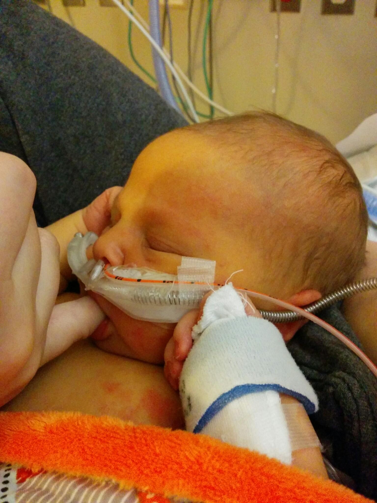 Adages Explained: Never Wake a Sleeping Baby