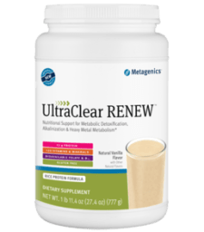 Liver Detox Supplements