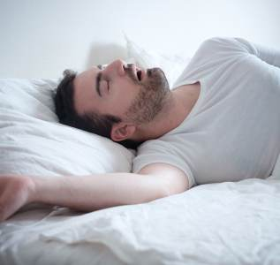 snoring santa monica ca