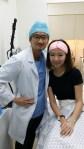 Dr Daniel Chang