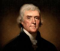 Thonas Jefferson