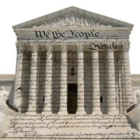 Originalism vs Living Constitution