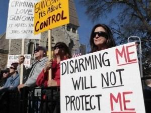 disarming me