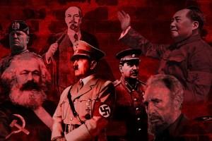 socialists dictators
