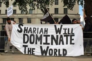 Sharia Will Dominate the World