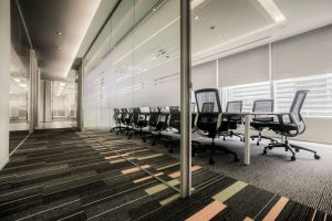 Office cleaning and janitorial service