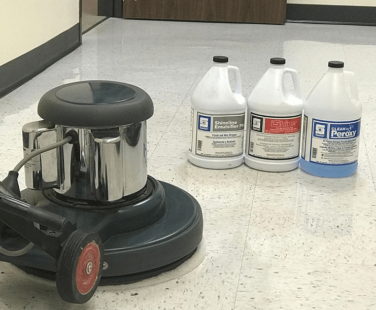 Office Cleaning in Houston