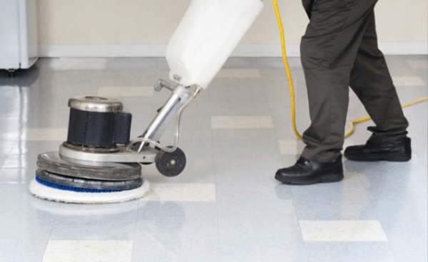 Office Cleaning and Janitorial Service in Houston