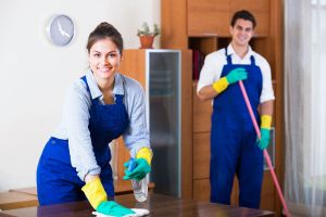Office Cleaning Services in Cypress