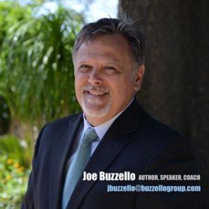 Joe Buzzello