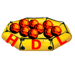 raft depicting HDL