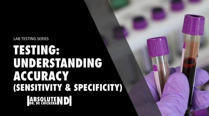 Autoimmune_Test Sensitvitiy and Specificity