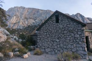 Ashram and Lone Pine Peak
