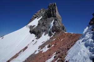 Summit knob