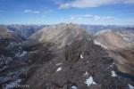 Vestal Basin peaks from Storm King