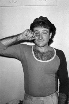 Robin-Williams-Model