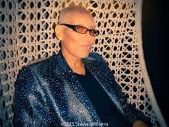 Tracy Kennedy - Celebrity Make-Up Artist - Bigger than Life - Dr. Diva Verdun - divaverdun.com