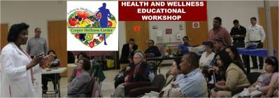 Wellness Workshop 2