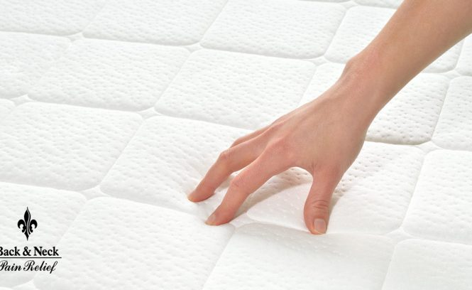 What S The Best Mattress For Your Back