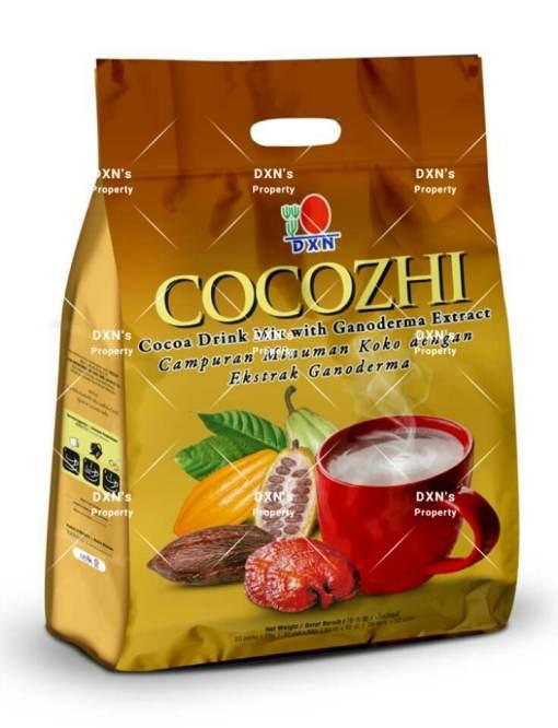 مشروب الكاكاو الطبيعي كوكوزي