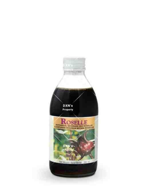 روسيل الكركديه عصير الكركدية دكسن