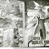 Nebula Grey vs Megaman