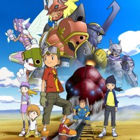 Digimon Frontier Review