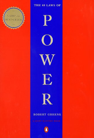 Book Review: The 48 Laws of Power