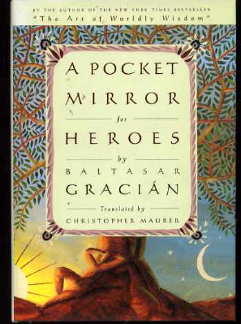 Book Review: A Pocket Mirror for Heroes