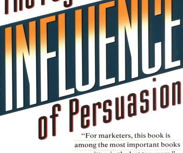 Book Review: Influence
